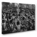 Canvas print art photography art gallery Bali Paris Nacivet B171-06-BW111